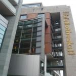 Bibliotheek Amsterdam 3