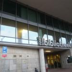 Bibliotheek Amsterdam 4