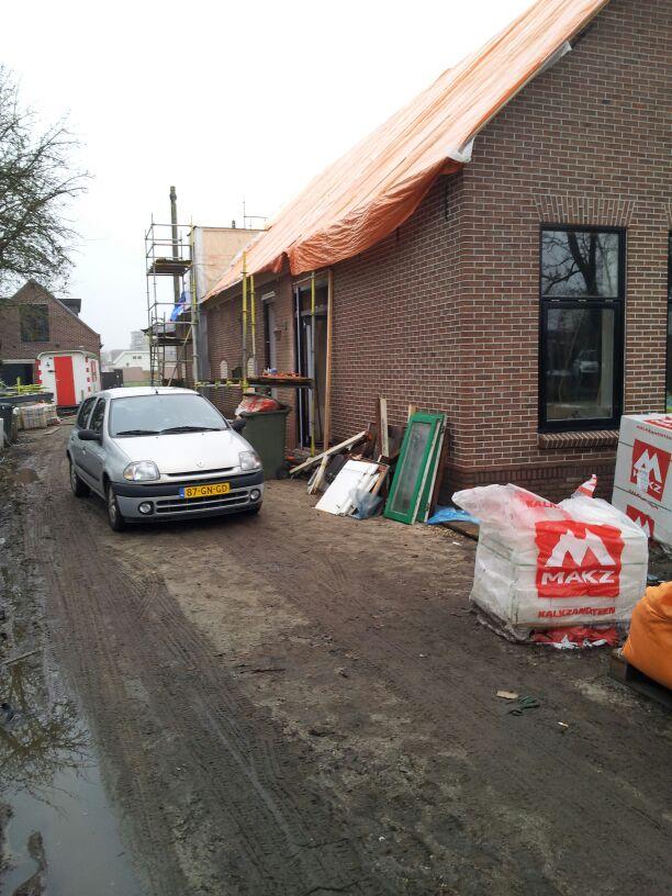 Boerderij Haarlem 3