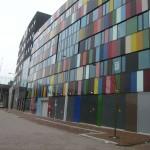 CCN school Amsterdam 1