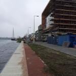 Benelux Diesel kantoor